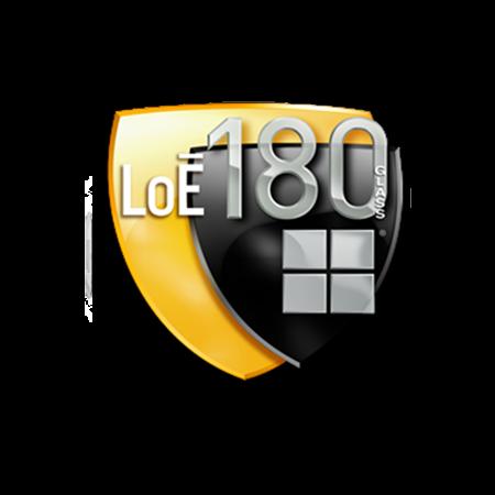 LoE 180 Cardinal Glass