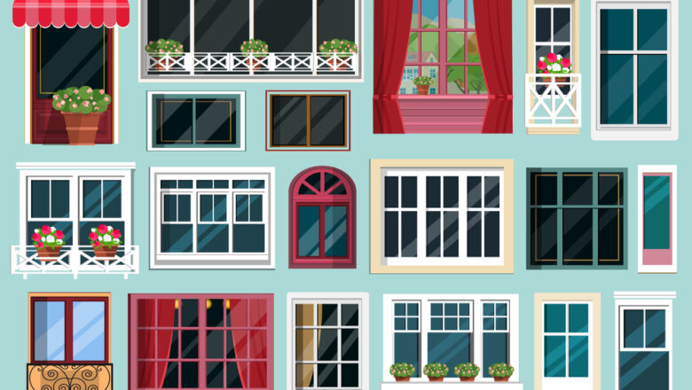 Different Styles of Windows to Compliment Your Home: PART 2!